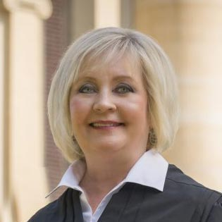 Judge Colleen A. Falkowski