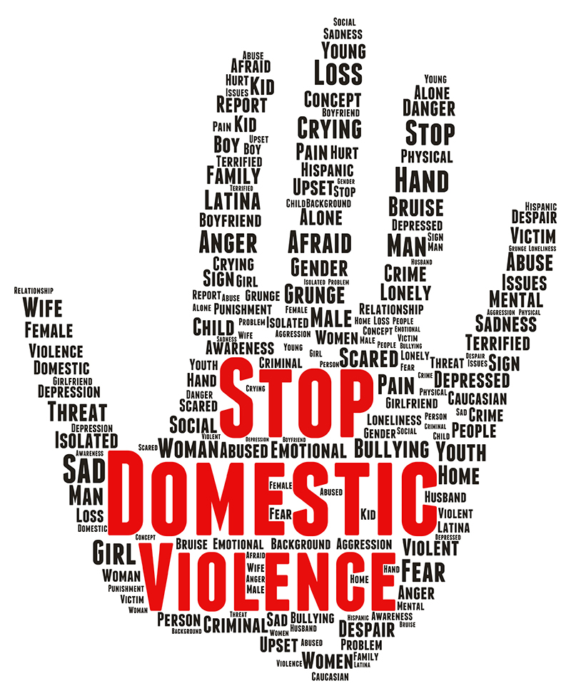 Domestic Violence - Lake County Domestic Relations Court